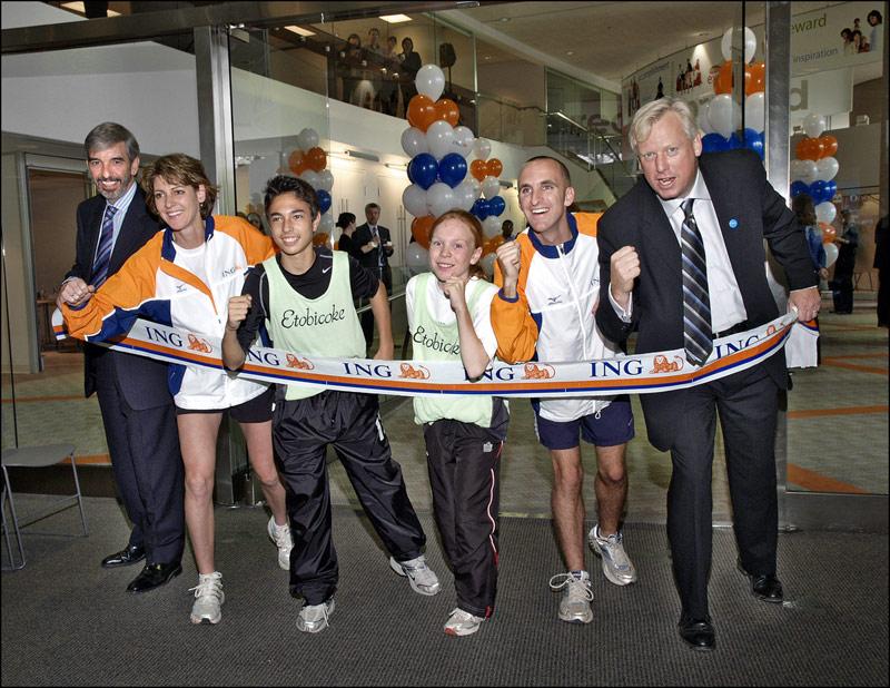 2006 ING Ottawa Marathon
